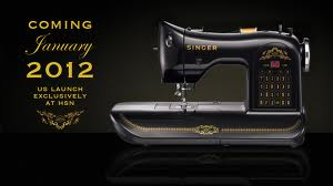 Singer Limited Edition 160